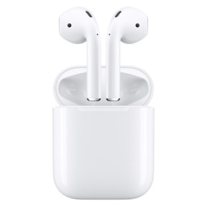 Apple AirPods with charging case (MMEF2)