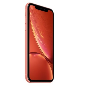 iphone xr coral front 700-700