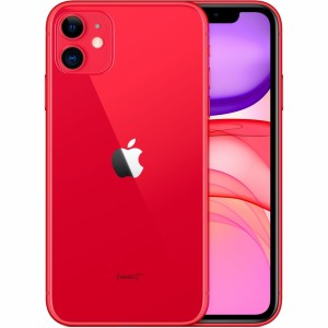 iphone 11-red
