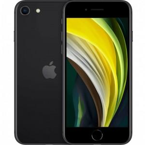 Apple iPhone SE 2020 Black