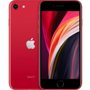 Apple iPhone SE 2020 Product Red