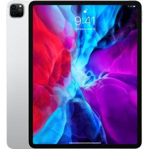 iPad Pro 12.9 2020 Wi-Fi + LTE 1TB Silver (MXG32, MXFA2)