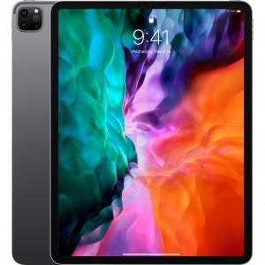 iPad Pro 12.9 2020 Wi-Fi + LTE 512GB Space Gray (MXG02, MXF72)