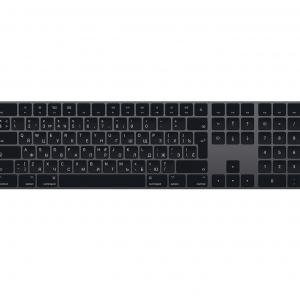 Apple Magic Keyboard Space Gray (MRMH2)