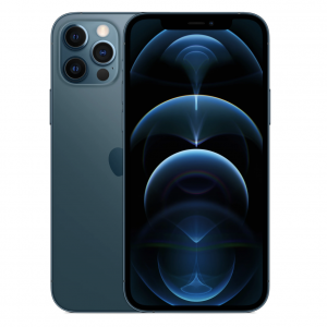 iPhone 12 Pro 512GB Pacific Blue