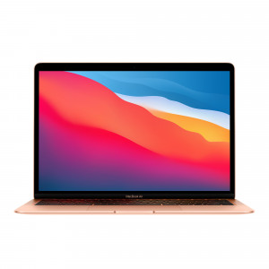 Apple MacBook Air 13 Gold Late 2020 (MGNE3)