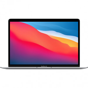 Apple MacBook Air 13 Silver Late 2020 (MGNA3)