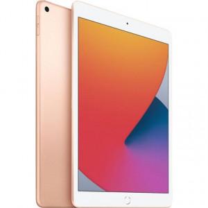 Apple iPad 10.2 2020 Wi-Fi 32GB Gold (MYLC2)