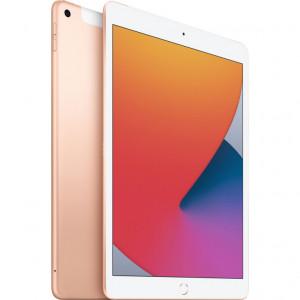 Apple iPad 10.2 Wi-Fi + LTE 128GB Gold 2020 (MYMN2)