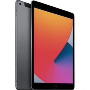 Apple iPad 10.2 Wi-Fi + LTE 32GB Space Grey 2020 (MYMH2)