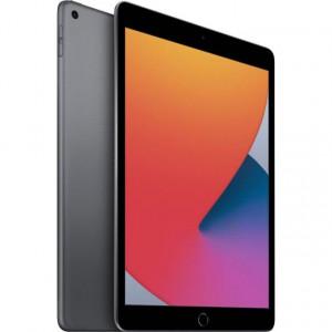 Apple iPad 10.2 Wi-Fi 128GB Space Grey 2020 (MYLD2)