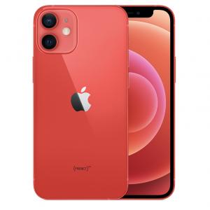 Apple iPhone 12 Mini 128Gb (PRODUCT Red)