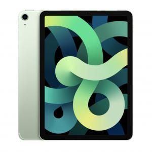 iPad Air 2020 Wi-Fi + LTE 256Gb Green (MYH72)