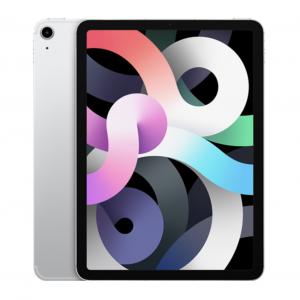 iPad Air 2020 Wi-Fi + LTE 256Gb Silver (MYH42)