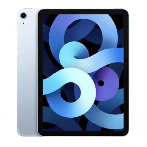 iPad Air 2020 Wi-Fi + LTE 256Gb Sky Blue (MYH62)