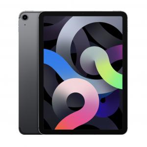 iPad Air 2020 Wi-Fi + LTE 64Gb Gray (MYGW2)