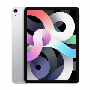 iPad Air 2020 Wi-Fi 256Gb Silver (MYFW2)