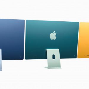 Apple iMac 24 M1 8-Core GPU 512Gb (2021)