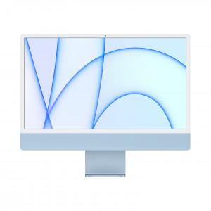 Apple iMac 24 M1 Blue 2021 (MJV93)