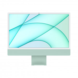 Apple-iMac-24-M1-Green-2021