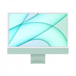 Apple iMac 24 M1 Green 2021 (MJV83)