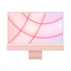 Apple iMac 24 M1 Pink 2021 (MJVA3)