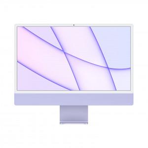 Apple iMac 24 M1 Purple 2021