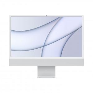Apple iMac 24 M1 Silver 2021 (MGTF3)