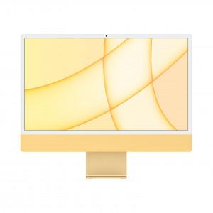 Apple iMac 24 M1 Yellow 2021