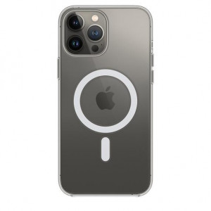 MM313 Apple iPhone 13 Pro Max Clear Case with MagSafe
